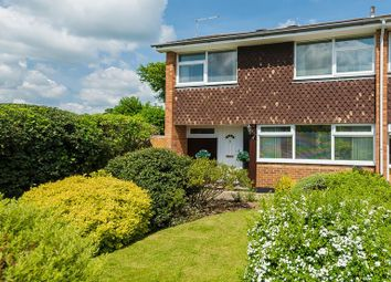Thumbnail 3 bed semi-detached house for sale in Hartley Close, Stoke Poges, Slough