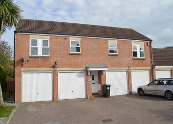 Thumbnail 2 bedroom property for sale in Rowan Place, Locking Castle, Weston-Super-Mare