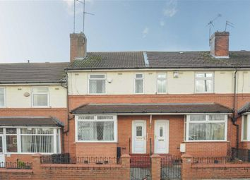 Thumbnail 2 bed terraced house for sale in Langworthy Road, Salford