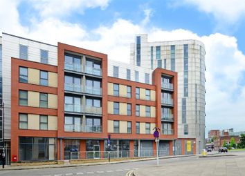 Thumbnail 2 bedroom flat for sale in Spring Street, Sheffield