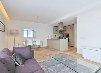 Thumbnail 2 bed flat to rent in Copenhagen Street, London