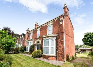 Thumbnail 5 bed detached house for sale in King Street, Kirton, Boston, Lincolnshire
