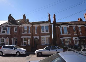 Thumbnail 1 bed flat to rent in Meriden Street, Coundon, Coventry