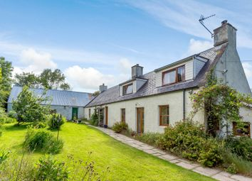 Thumbnail 3 bed detached house for sale in Delmore, Inverness