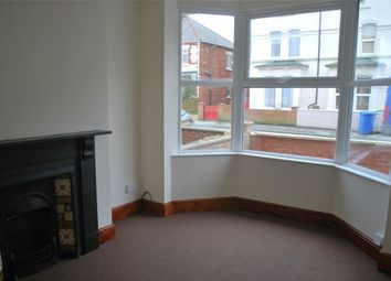 Thumbnail 3 bed terraced house to rent in Princes Avenue, Withernsea, East Riding Of Yorkshire