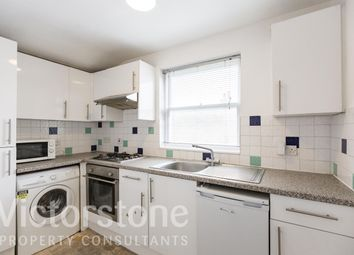 Thumbnail 2 bedroom flat to rent in Albion Road, Stoke Newington, London
