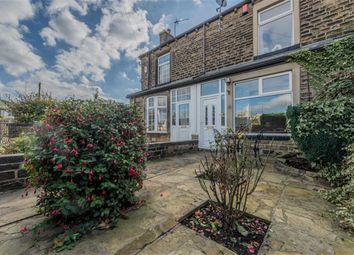 Thumbnail 2 bedroom cottage for sale in Carr Bottom Road, Greengates, Bradford, West Yorkshire