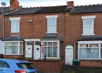 Thumbnail 3 bed terraced house for sale in Clifford Road, Bearwood