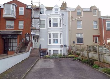 Thumbnail 2 bed flat for sale in Portland House, 6 College Street, Burnham-On-Sea, Somerset