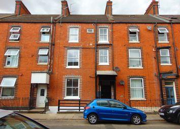 Thumbnail Flat to rent in Watkin Terrace, Northampton