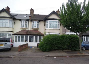Thumbnail 3 bed terraced house for sale in Wanstead Park Road, Cranbrook, Ilford