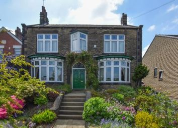 Thumbnail 5 bedroom detached house for sale in Ecclesfield Road, Chapeltown, Sheffield, South Yorkshire