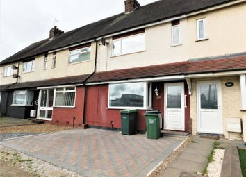 Thumbnail 3 bed terraced house to rent in Wolverhampton Road, Oldbury