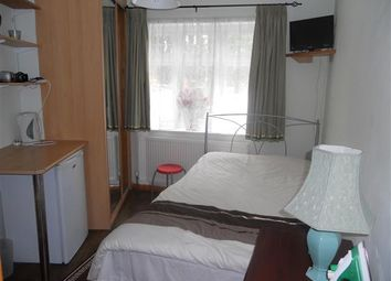 Thumbnail Property to rent in Booth Road, London