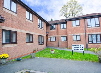 Thumbnail 2 bed flat for sale in Hagley Road West, Oldbury