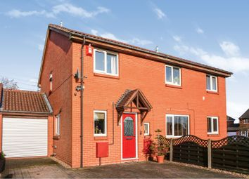 2 bed semi-detached house for sale in Carters Close, Sutton Coldfield B76