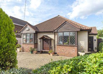 Thumbnail 3 bed bungalow for sale in Duloe Road, Eaton Socon, St. Neots, Cambridgeshire