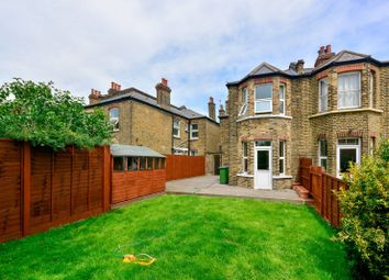 Thumbnail 3 bed property to rent in Azof Street, Greenwich