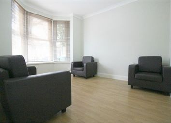 Thumbnail 3 bedroom flat to rent in Brunswick Street, London