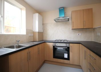 Thumbnail 4 bed semi-detached house to rent in Hadrian Road, Newcastle Upon Tyne