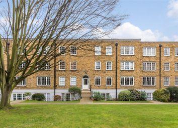 Thumbnail 2 bed flat for sale in John Spencer Square, Islington, London