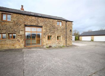 Thumbnail 4 bed barn conversion to rent in Gallows Lane, Ribchester, Preston
