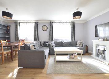 Thumbnail 2 bedroom flat to rent in Lumley Road, Horley