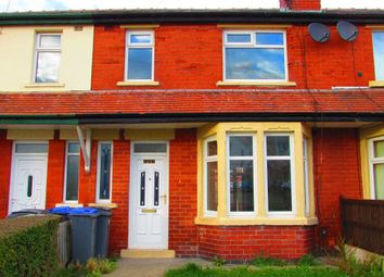 Thumbnail 3 bed property to rent in Powell Avenue, Blackpool, Lancashire