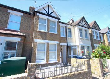 Thumbnail 3 bed terraced house for sale in Glenfield Road, London