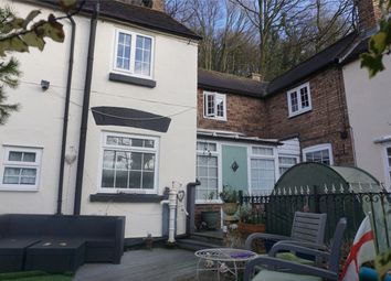 Thumbnail 3 bed terraced house for sale in Church Road, Coalbrookdale, Shropshire