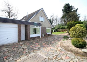 Thumbnail 4 bedroom detached house for sale in Braehead Way, Glenrothes, Fife