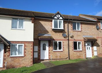 Thumbnail 2 bed terraced house to rent in Bryer Close, Bridgwater