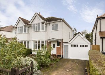 Thumbnail 3 bed property to rent in Grosvenor Gardens, Kingston Upon Thames