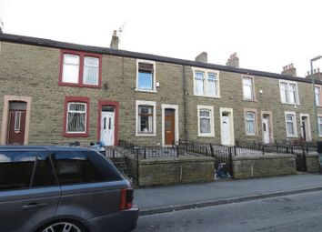 Thumbnail 3 bedroom terraced house for sale in Richmond Hill Street, Oswaldtwistle, Accrington