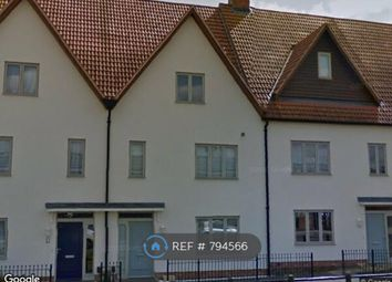 Thumbnail 4 bed terraced house to rent in Mill Pond Drive, Upton, Northampton