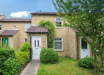 Thumbnail 2 bed terraced house for sale in St. Bedes Crescent, Cherry Hinton, Cambridge