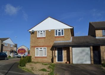 4 bed detached house for sale in Bank View, East Hunsbury, Northampton NN4