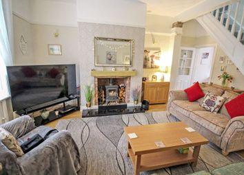 Thumbnail 2 bed terraced house for sale in Bury Road, Tottington, Bury