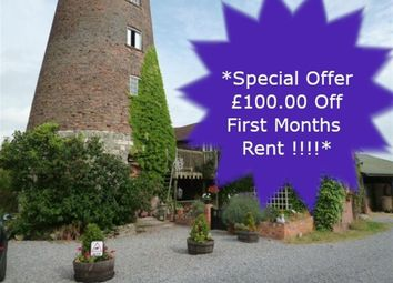 Thumbnail 2 bed property to rent in Tower House Granary, Mosscroft Lane