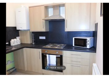 Thumbnail 2 bed flat to rent in Kensington, Liverpool