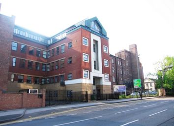 Thumbnail 2 bed flat to rent in Belward Street, The Lace Market, The City, Nottingham