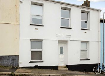 Thumbnail 3 bed terraced house for sale in Tresawna Terrace, Falmouth