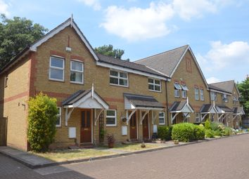 Thumbnail 2 bed end terrace house to rent in Busch Close, Isleworth