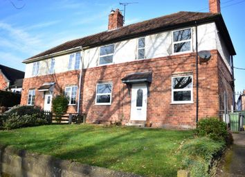 Thumbnail 3 bed semi-detached house to rent in Dale Lane, Blidworth, Mansfield