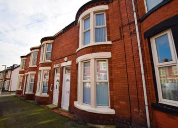 Thumbnail 2 bed terraced house to rent in Wheatland Lane, Wallasey