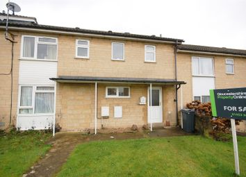 Thumbnail 3 bed terraced house for sale in Chestnut Avenue, Stonehouse