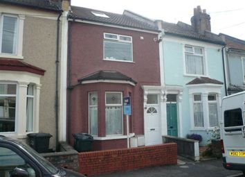Thumbnail 2 bedroom maisonette to rent in Quantock Road, Bedminster, Bristol