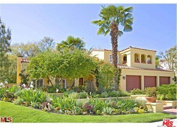 Thumbnail 5 bed property for sale in 4501 Park Marbella, Calabasas, Ca, 91302