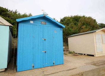 Property for sale in Beach Hut, York Road, Holland On Sea CO15