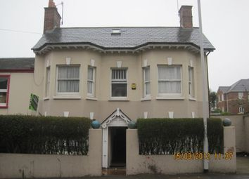 Thumbnail 6 bed terraced house to rent in 11 Old Tiverton Road, Exeter